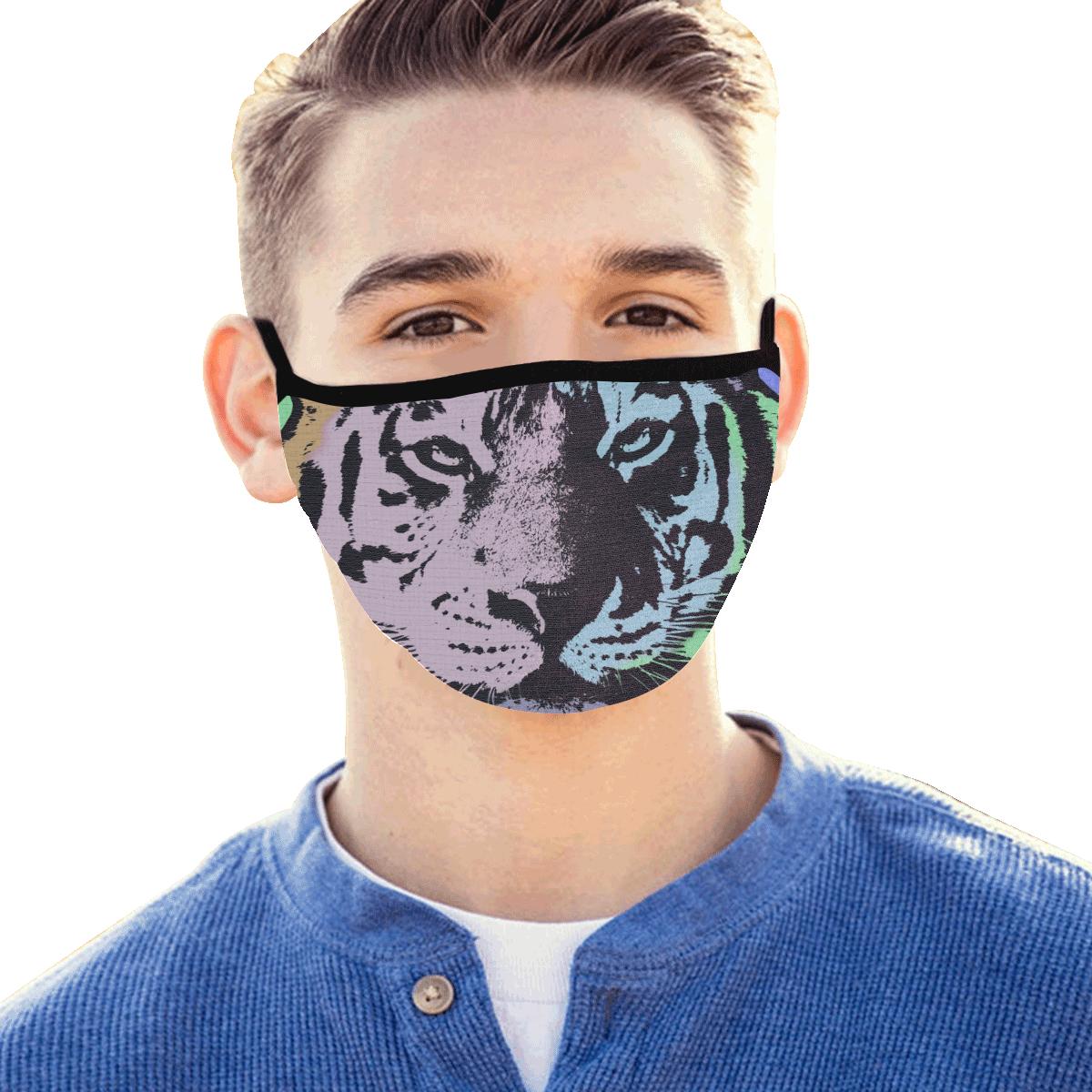 TIGER MASK II Mouth Mask