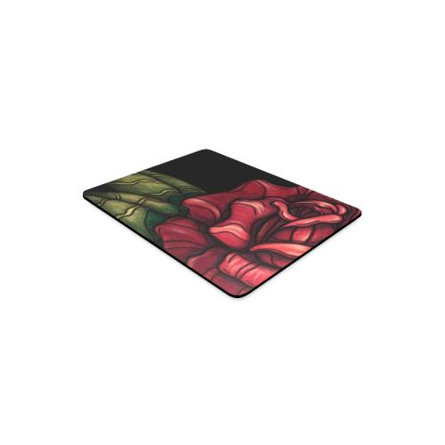 Rose 2020 Rectangle Mousepad