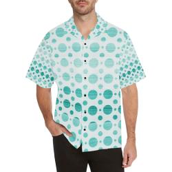 bb 2222 Hawaiian Shirt (Model T58)
