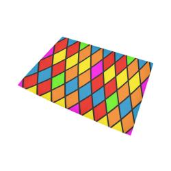 harlequin 1b Area Rug7'x5'