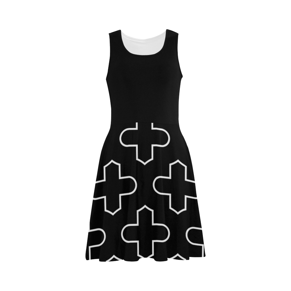 Dress MC 4 Atalanta Sundress (Model D04)