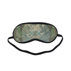 The celtic knot Sleeping Mask