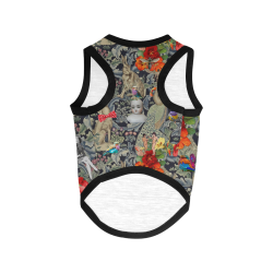 And Another Thing (doll) All Over Print Pet Tank Top
