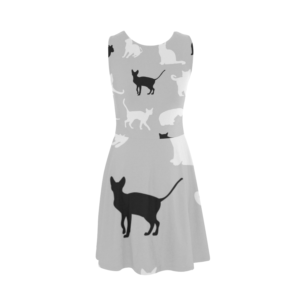 Cats Atalanta Sundress (Model D04)