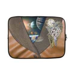 our dimension of Time Custom Laptop Sleeve 15''