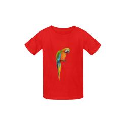 macow Kid's  Classic T-shirt (Model T22)