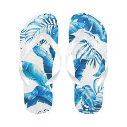 Blue Palms Flip Flops for Men/Women (Model 040)