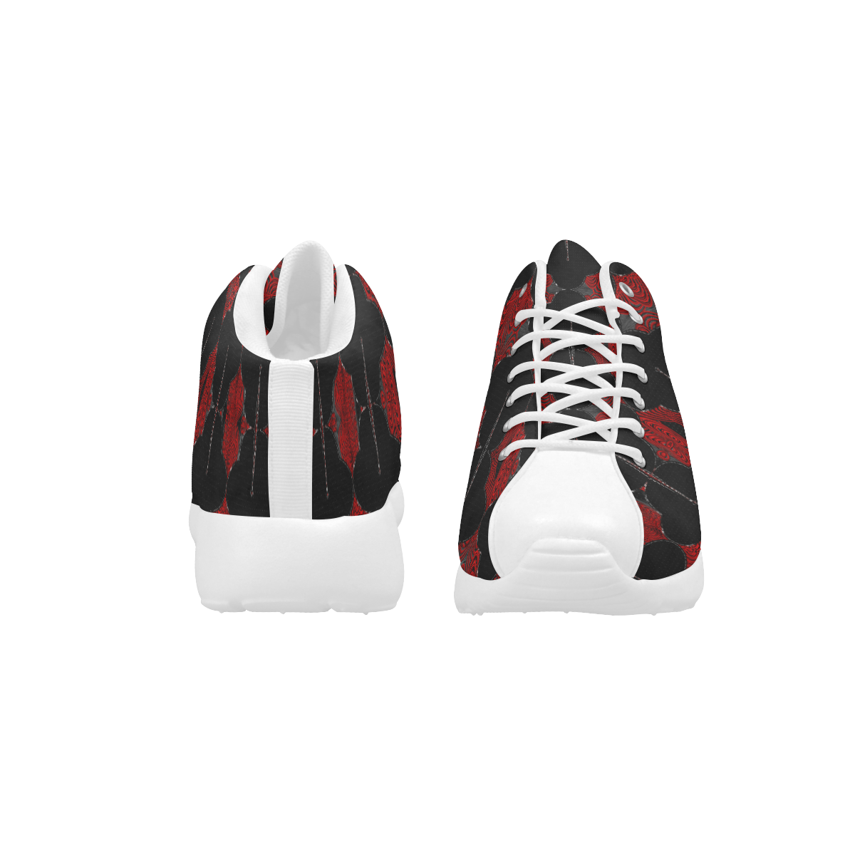 abstract_5500_2019_RBW_50h Women's Basketball Training Shoes (Model 47502)