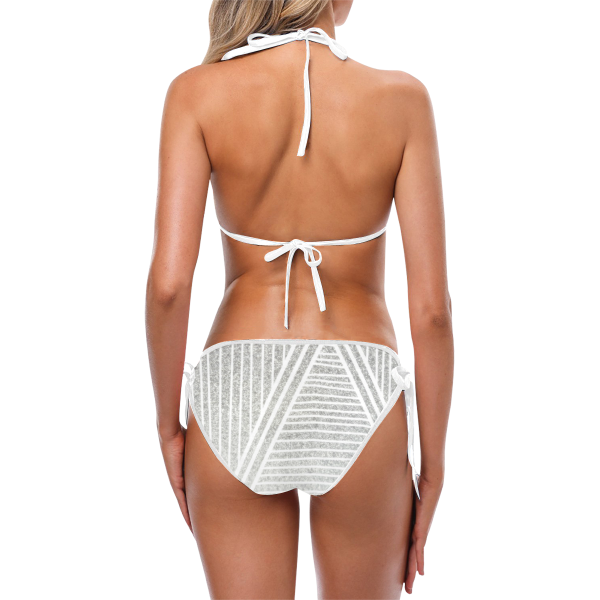 Silverline Custom Bikini Swimsuit (Model S01)