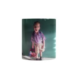 Custom Photo Custom Morphing Mug