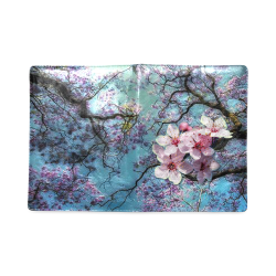 Cherry blossomL Custom NoteBook B5