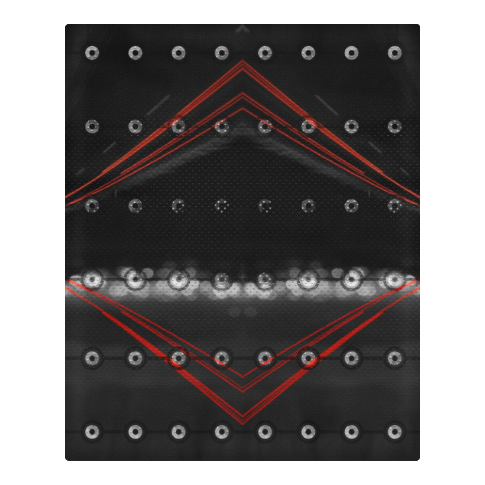 10000 art324 7 3-Piece Bedding Set