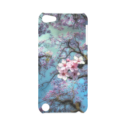 Cherry blossomL Hard Case for iPod Touch 5