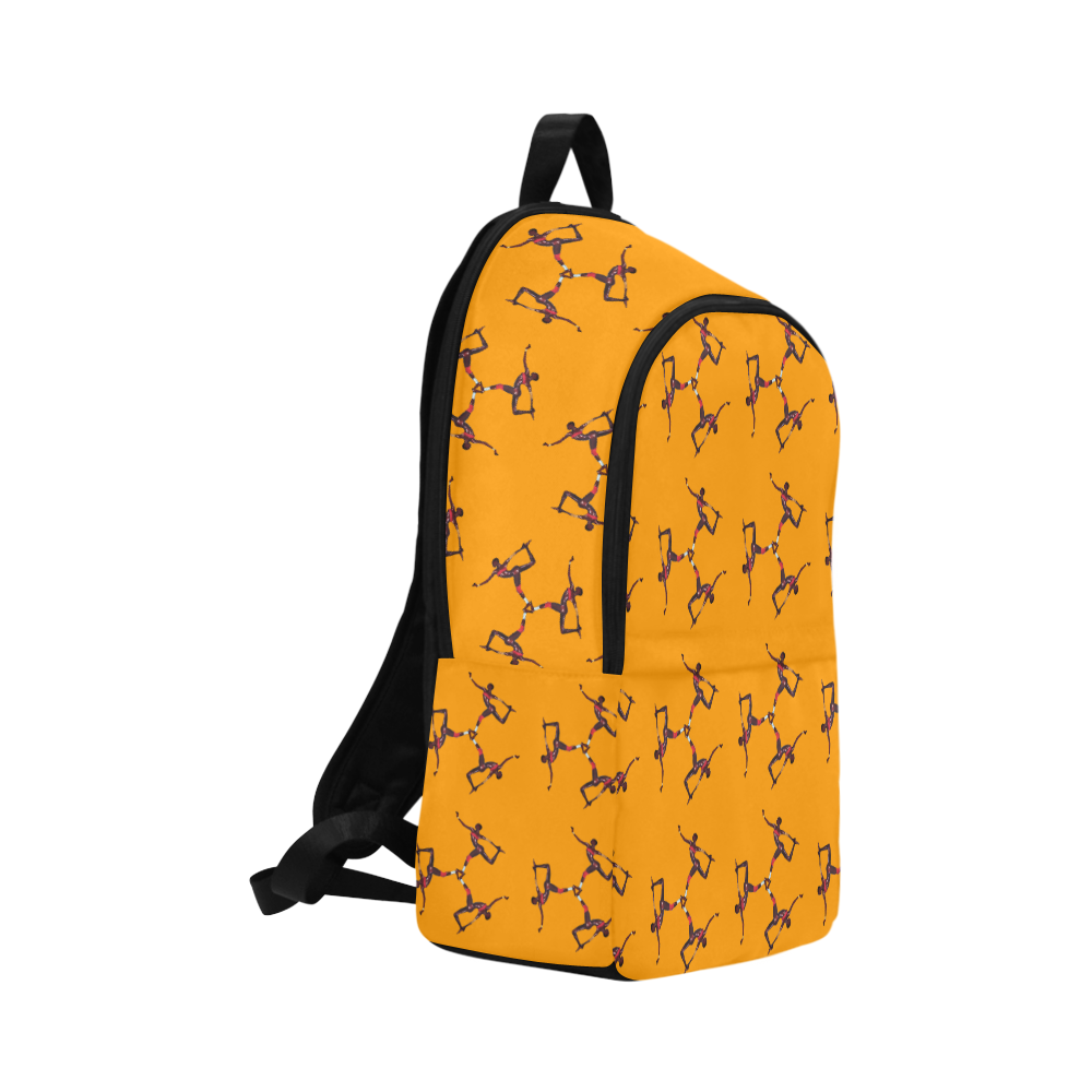 grace2 orn Fabric Backpack for Adult (Model 1659)