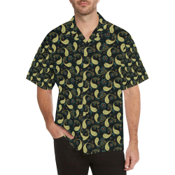 20mj Hawaiian Shirt (Model T58)