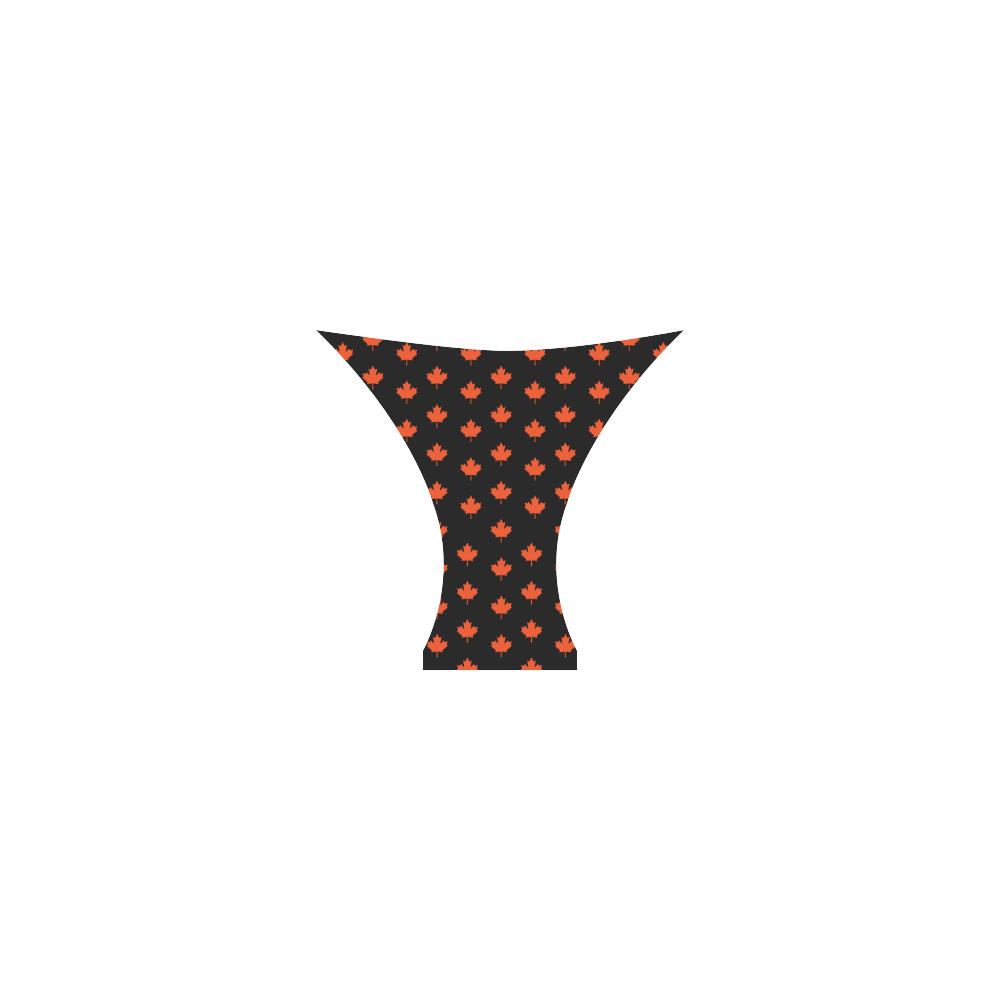 Maple leaf Custom Bikini Swimsuit