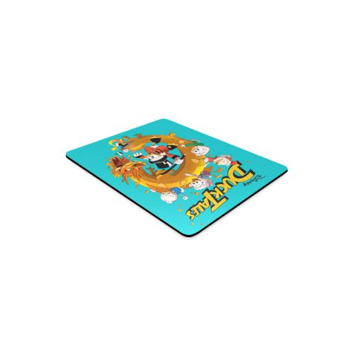DuckTales Rectangle Mousepad
