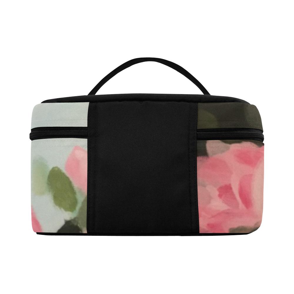 Roses & Bushes - Lunch Bag/Large (Model 1658)