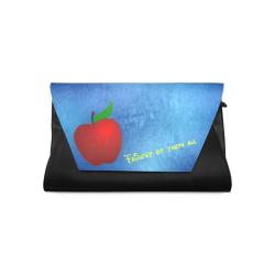 Snow White Clutch Bag (Model 1630)