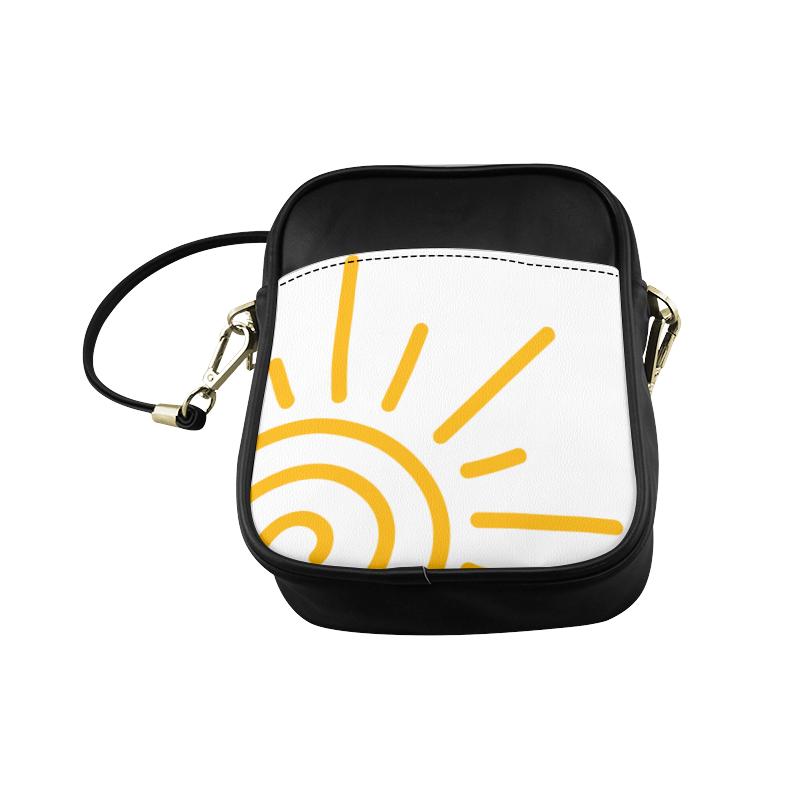 Sun Sling Bag (Model 1627)