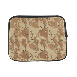 Vintage Desert Brown Camouflage Macbook Pro 11''