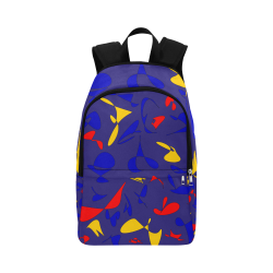 zappwaits 0d Fabric Backpack for Adult (Model 1659)