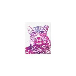 "gepard Canvas Print 8""x10"""
