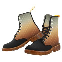 03 FALL Martin Boots For Men Model 1203H