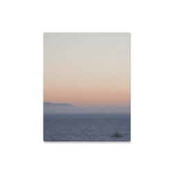 "Castaway Canvas Print 16""x20"""