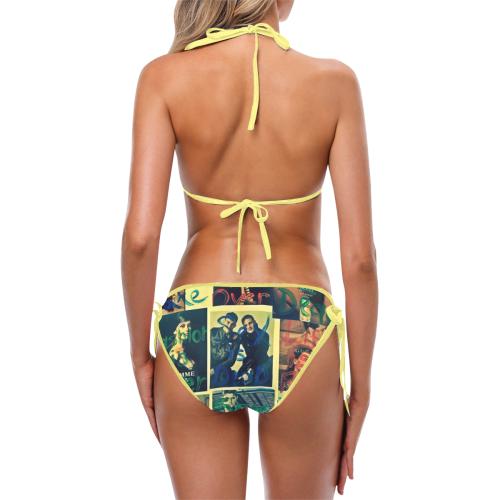 IS edit Custom Bikini Swimsuit (Model S01)