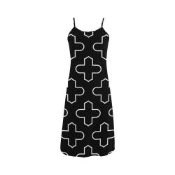 Robe 4 Alcestis Slip Dress (Model D05)