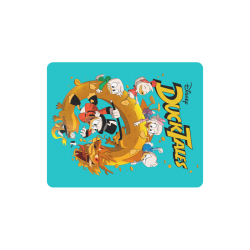 DuckTales Rectangle Mousepad