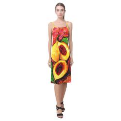 MANUSARTGND Alcestis Slip Dress (Model D05)
