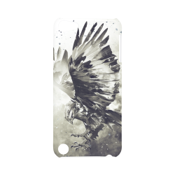 Eagle Bird Animal Hard Case for iPod Touch 5