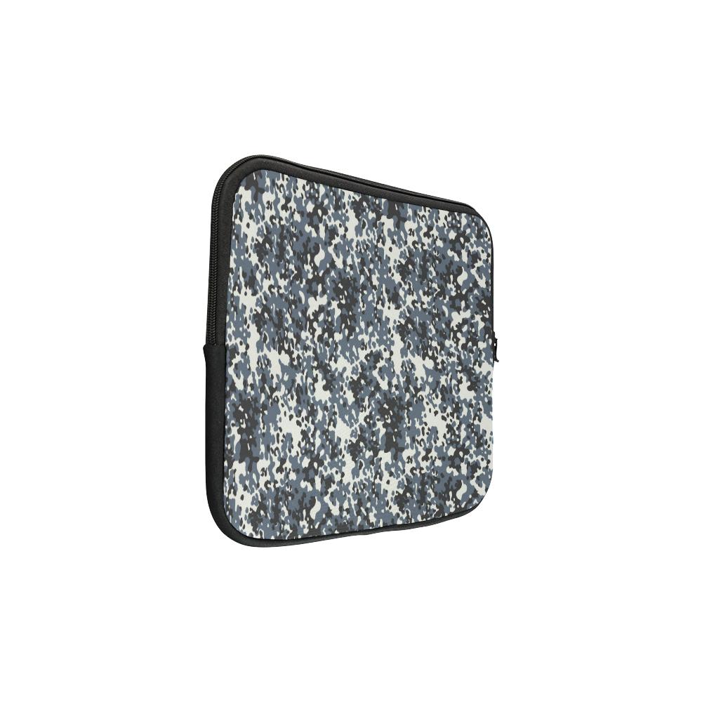 Urban City Black/Gray Digital Camouflage Macbook Pro 13''
