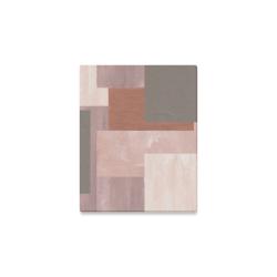 "Terrace Contemporary Canvas Print 8""x10"""