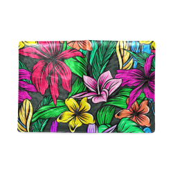 hibiscus Custom NoteBook B5