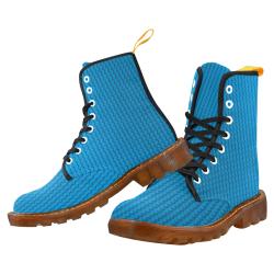 PLASTIC Martin Boots For Women Model 1203H