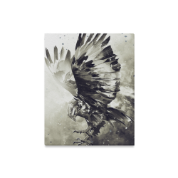 "Eagle Canvas Print 16""x20"""
