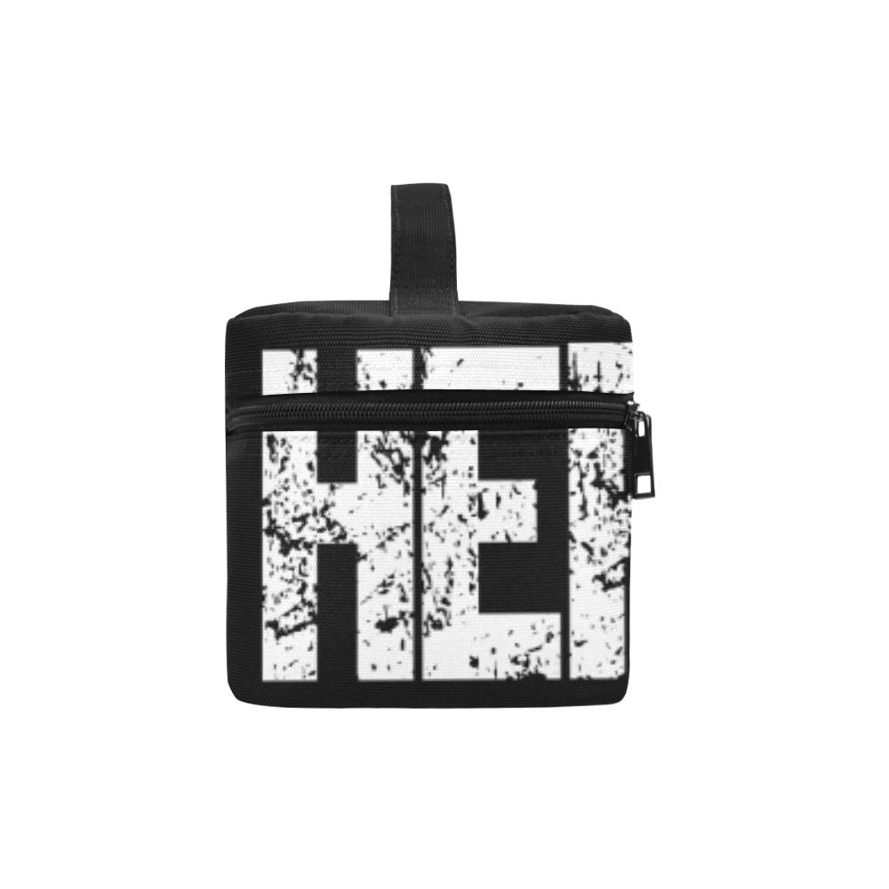 Herbivore (vegan) Cosmetic Bag/Large (Model 1658)