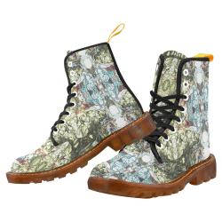 reflect mandala Martin Boots For Women Model 1203H