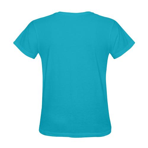katzi1größmann Sunny Women's T-shirt (Model T05)