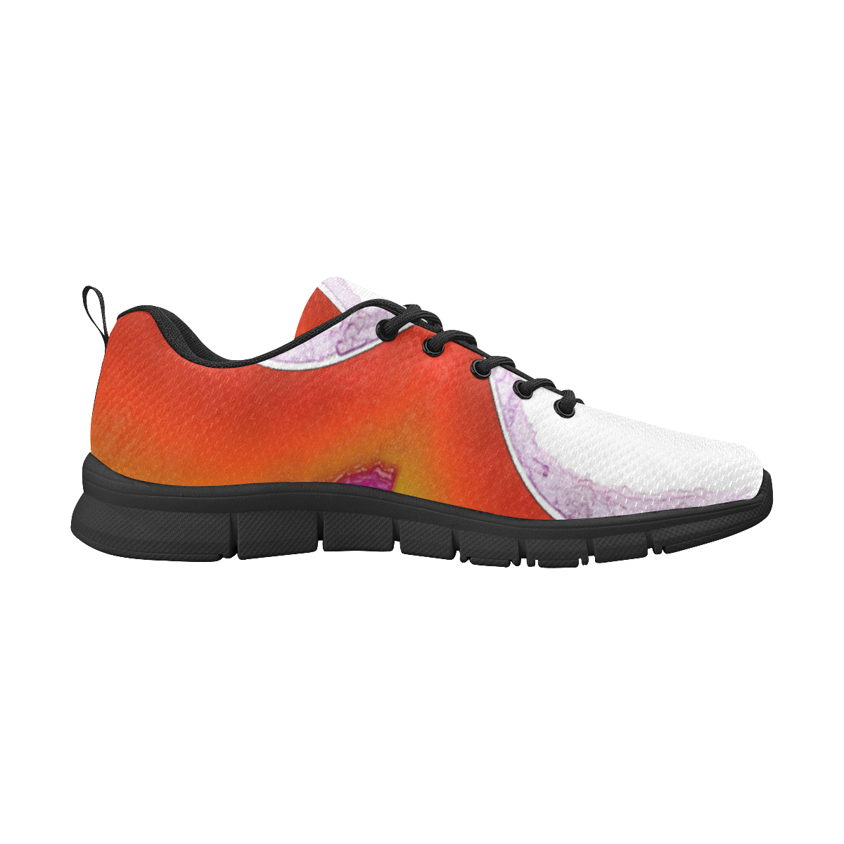 OUTCOME Men's Breathable Running Shoes/Large (Model 055)