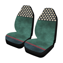 Sahra by Vaatekaappi Car Seat Covers (Set of 2)