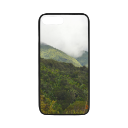 "YS_0089 - Mountain View Rubber Case for iPhone 7 plus (5.5"")"