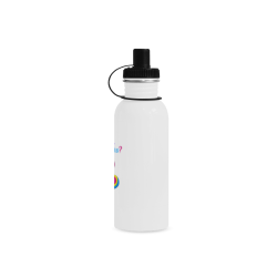 Unicorn Tumbler Manchester Sports Bottle(22OZ)