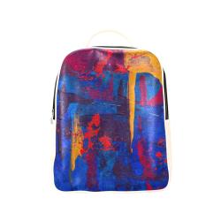 oil_l Popular Backpack (Model 1622)