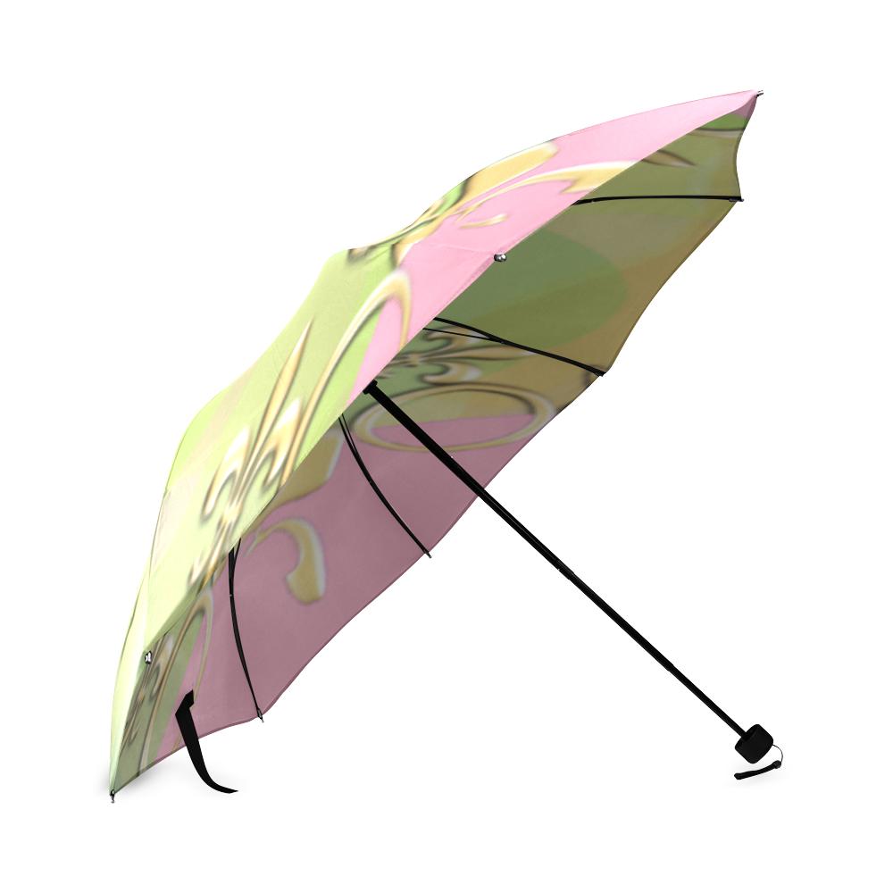 SERIPPY Foldable Umbrella (Model U01)