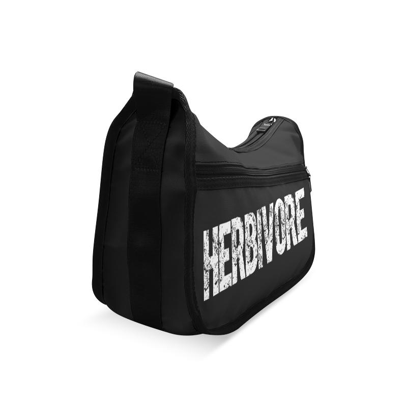 Herbivore (vegan) Crossbody Bags (Model 1616)