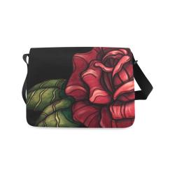 Rose 2020 Messenger Bag (Model 1628)